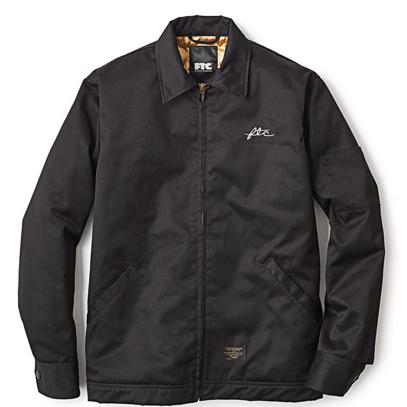 "FTC ""VIVA WORK JACKET"""