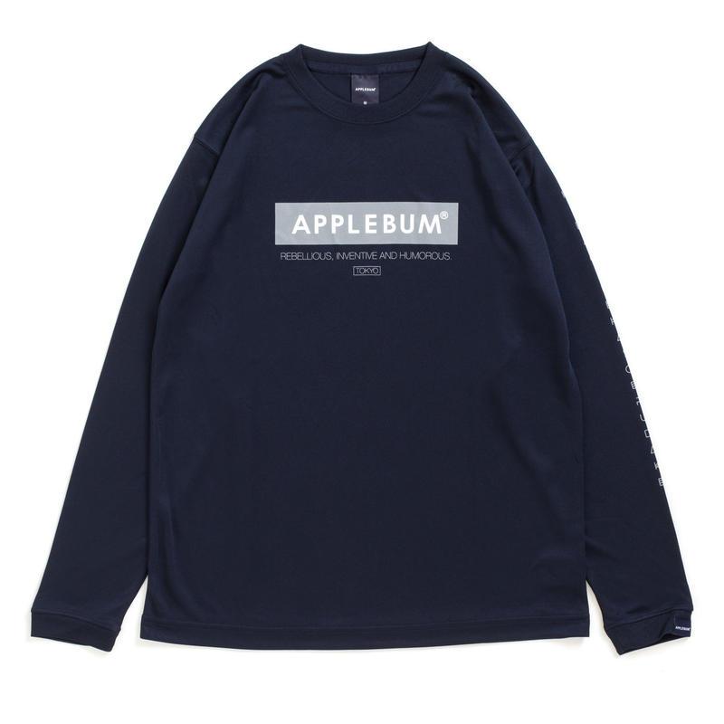 Elite Perfomance Dry L/S T-shirt [Navy]