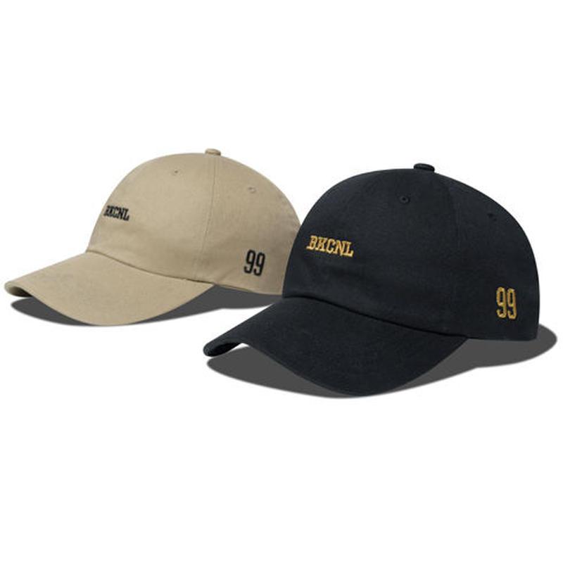 -BackChannel-BKCNL COTTON TWILL CAP