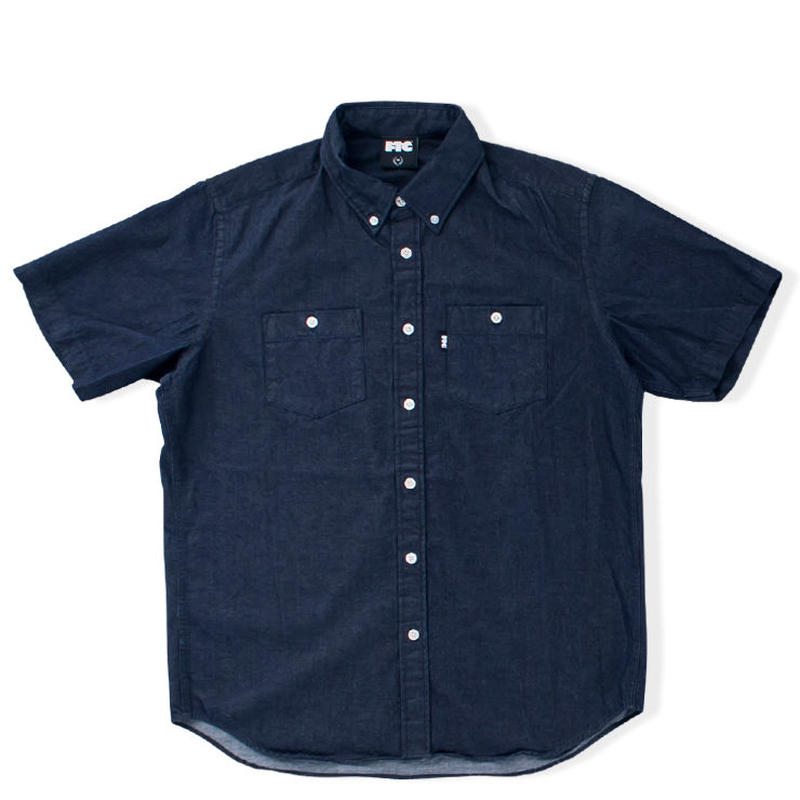 "FTC ""DENIM B.D SHIRT"""
