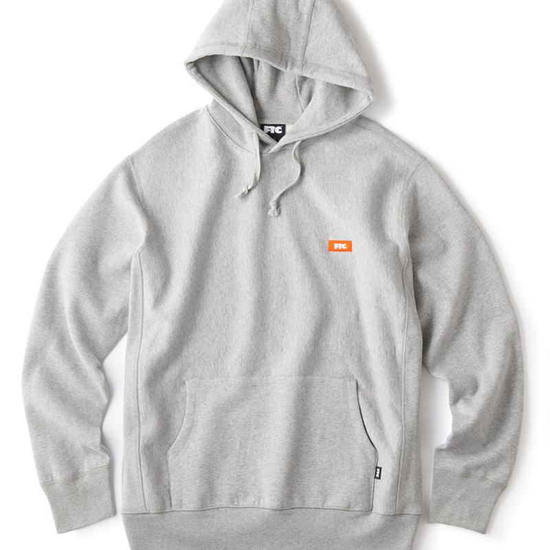SMALL LOGO PULLOVER HOODY FTC019SPSW01
