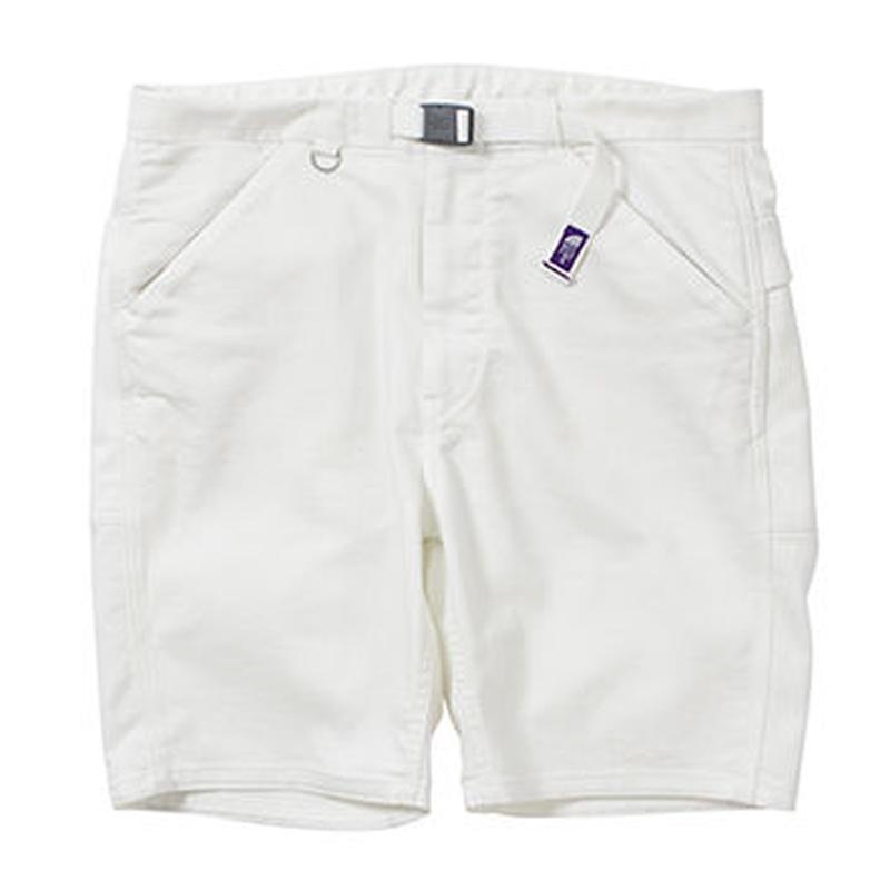 "THE NORTH FACE PURPLE LABEL ""COOLMAX® Stretch Denim Shorts"""