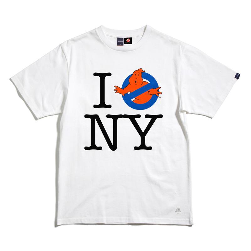 """APPLEBUM """" I LOVE NY T-shirt"""""""