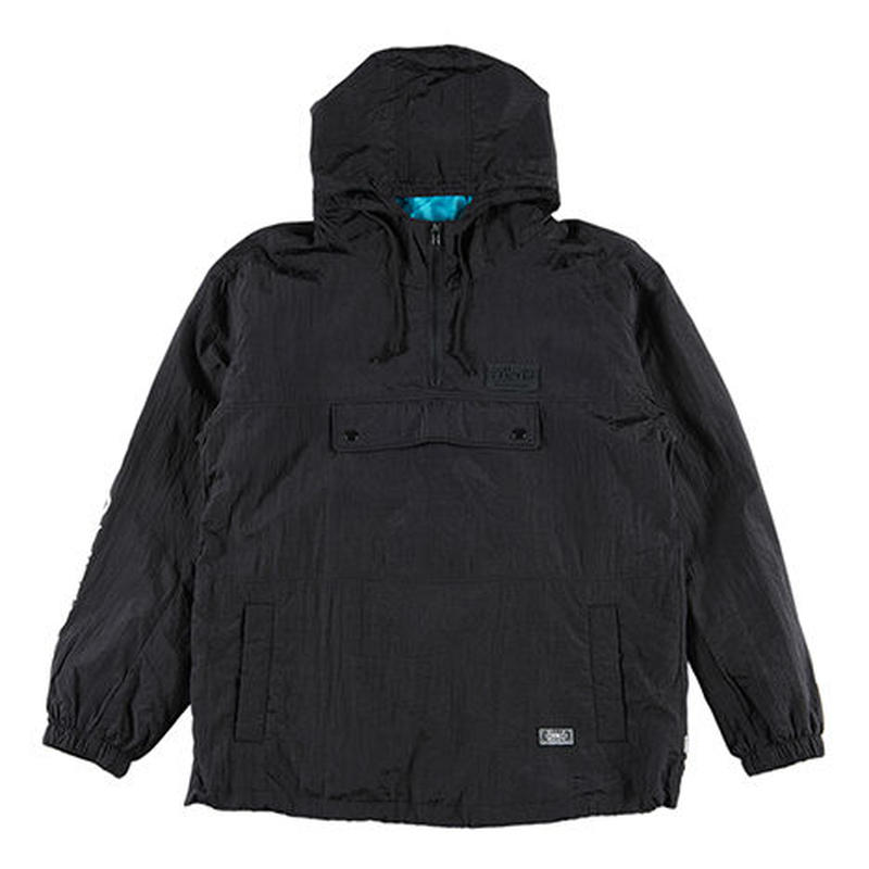 "ROLLING CRADLE ""RLCR SIGN ANORAK"""