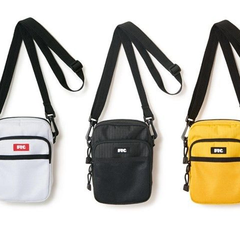 RIPSTOP MINI SHOULDER BAG
