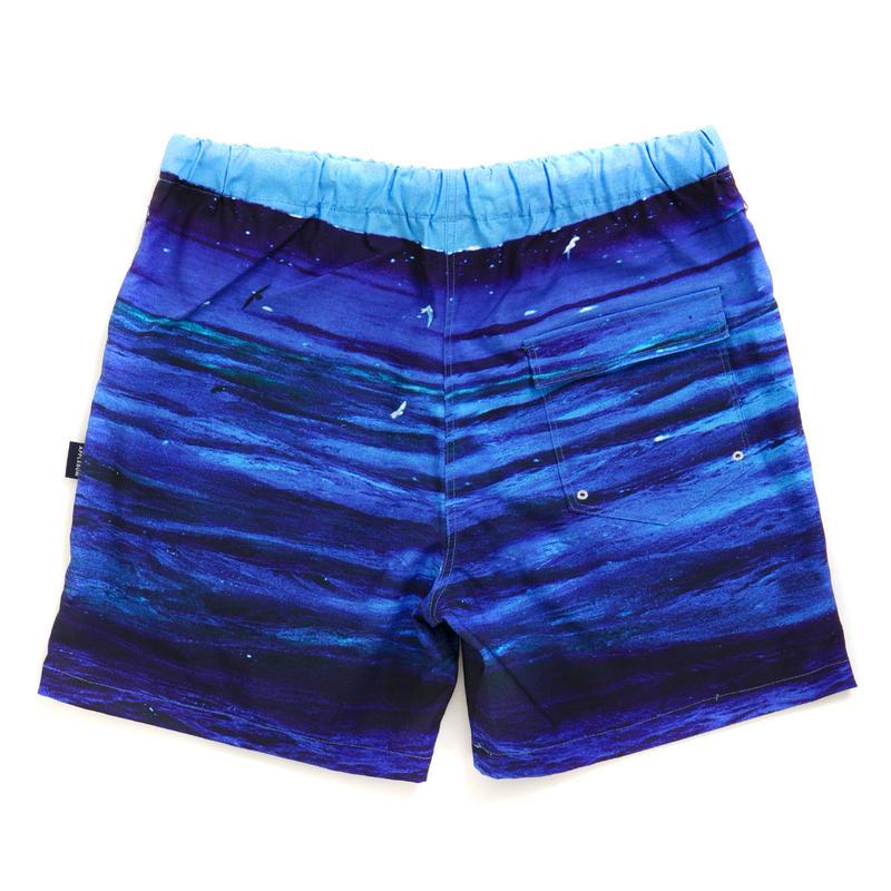 "Ocean"" Board Shorts"