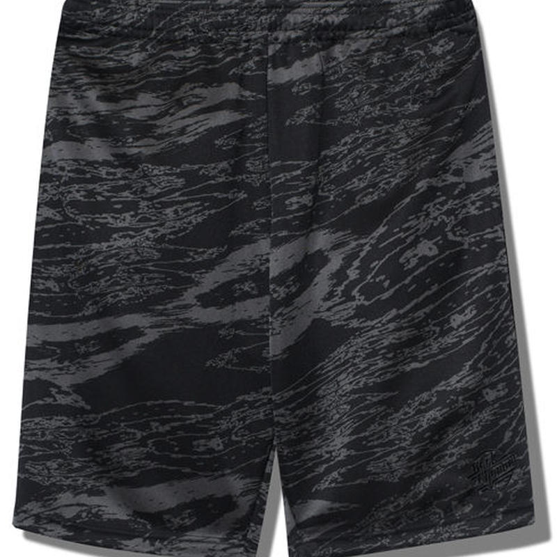 BackChannel-JERSEY SHORTS