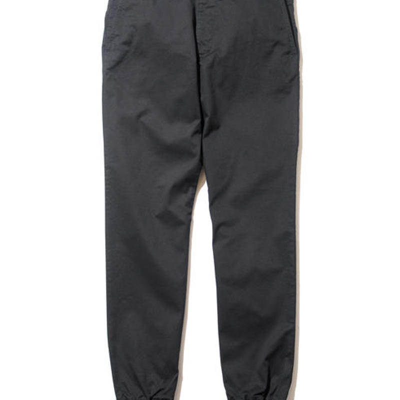 "BackChannel ""CHINO JOGGER PANTS"""