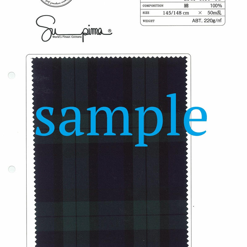 SPM-6096-YD SAMPLE