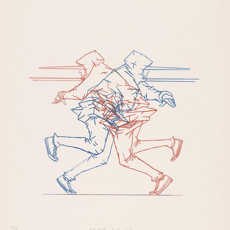 Taku Obata Drawing Book ( coming in 2019)