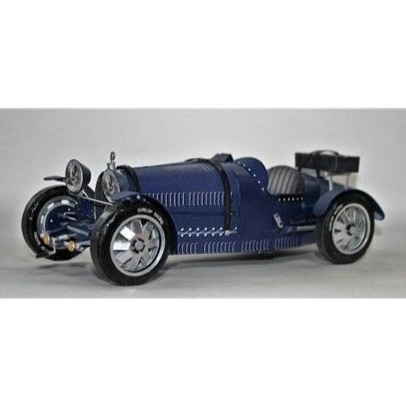 Bugatti T35B touring 1/20