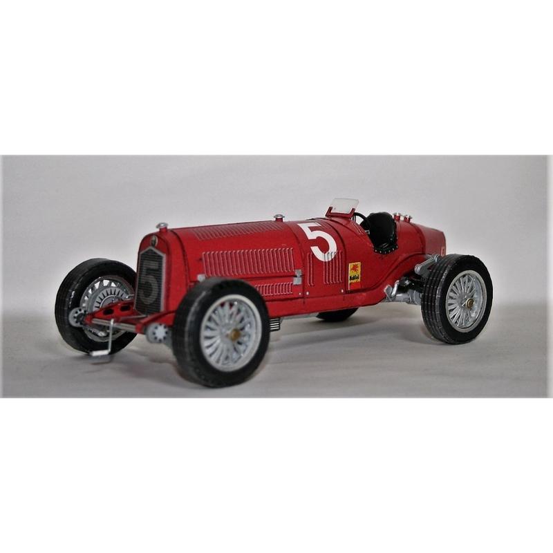 Alfa Romeo  P3  1/20