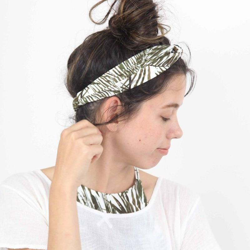 Taara  Head Band