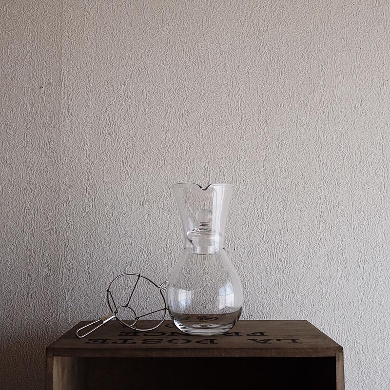 黒川 登紀子 さんの コーヒーサーバー 2cup