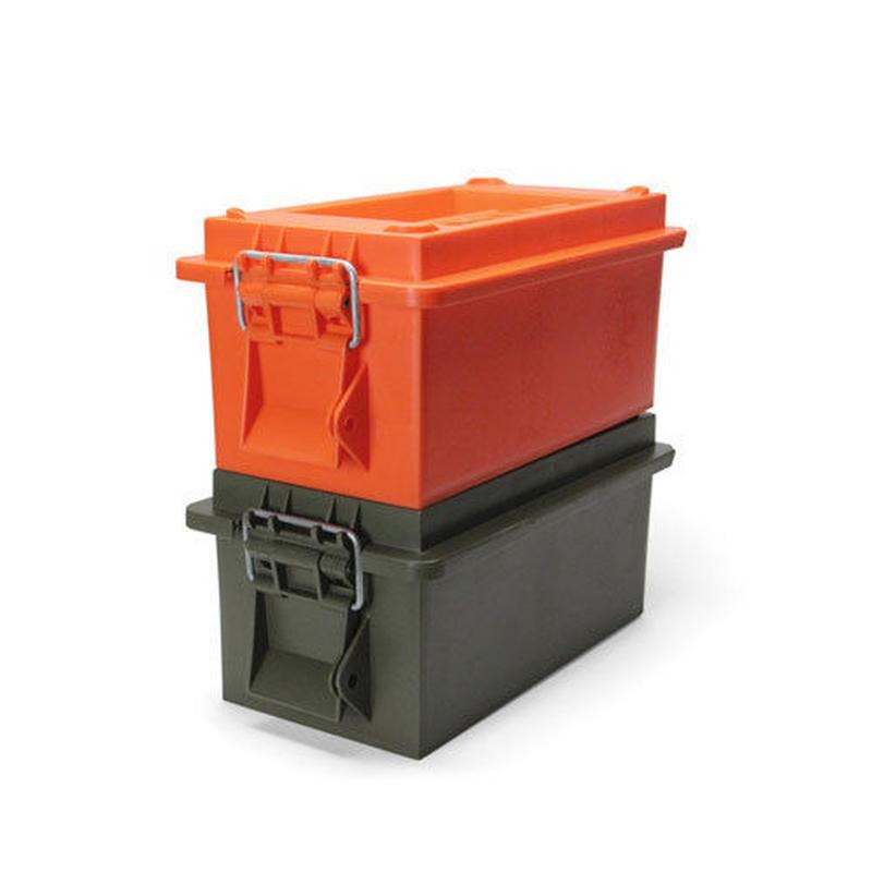 Small Utility Box
