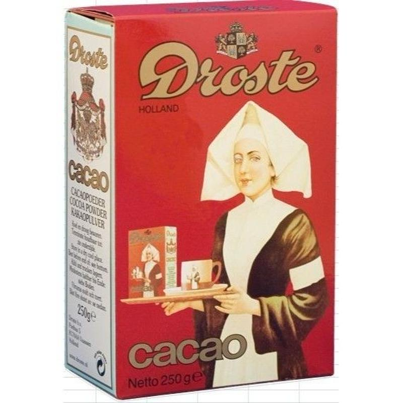 【Droste】Cocoa Powder