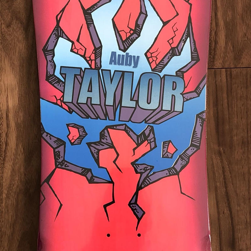"""BLACK LABEL"" AUDY TAYLOR""10インチ"