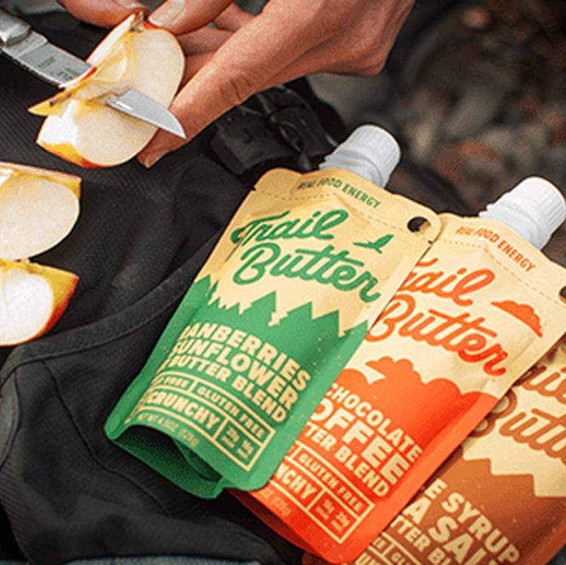 Trail Butter/トレイルバター