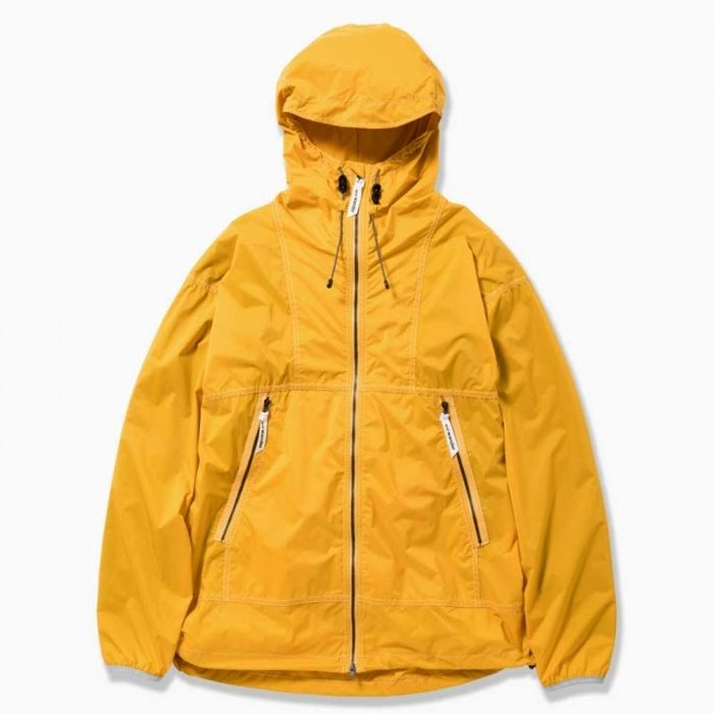 andwander/ PERTEX wind jacket(w)