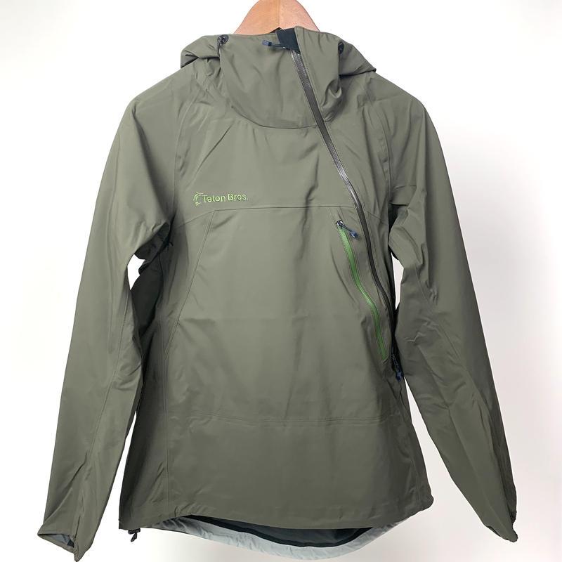 Teton Bros/Tsurugi Lite Jacket(unisex)