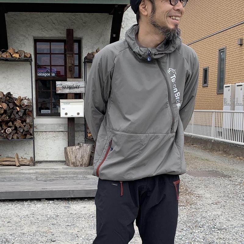 Teton Bros/Run With Alpha(Unisex)