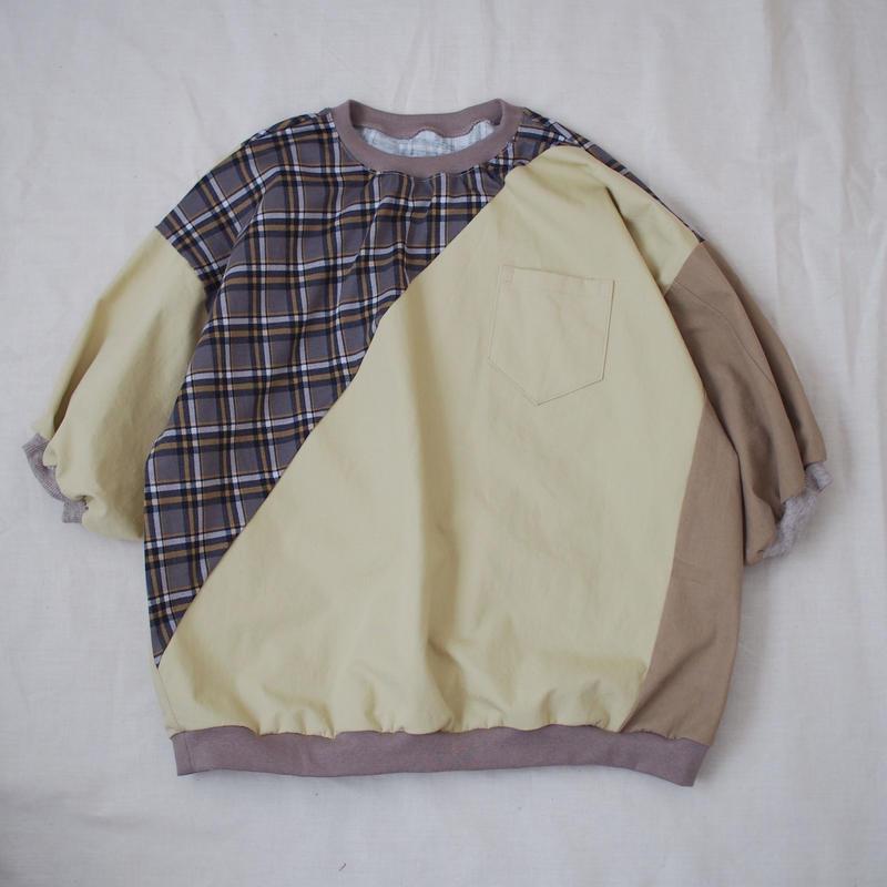 Tシャツ(イエロー系)