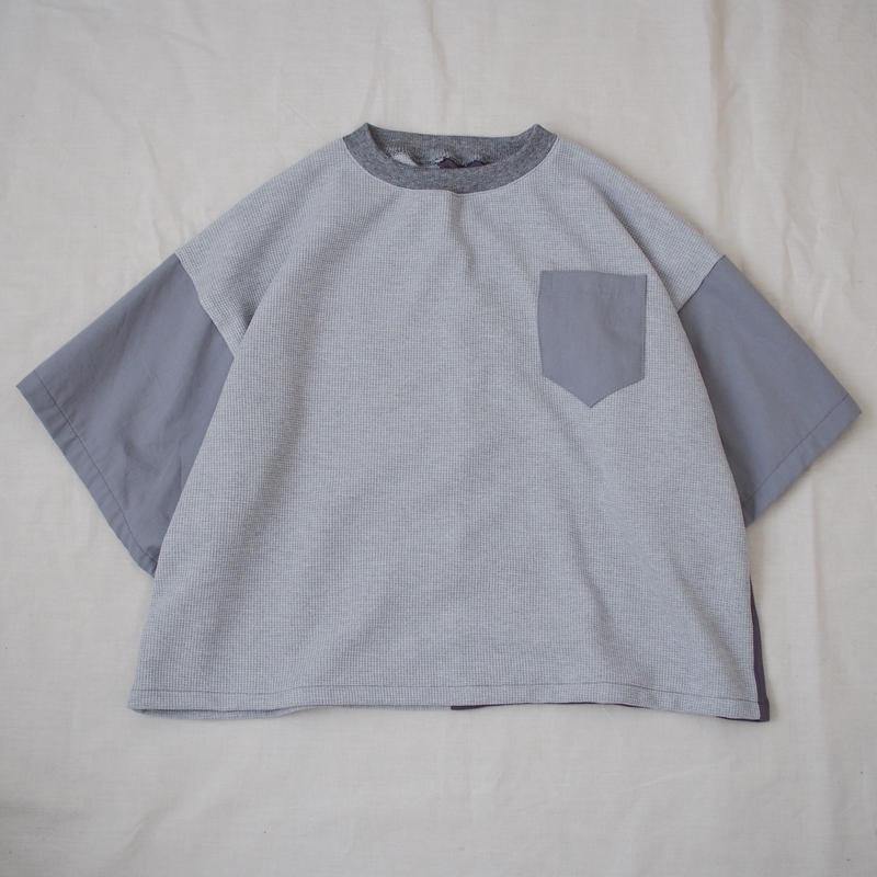 Tシャツ(グレー系)