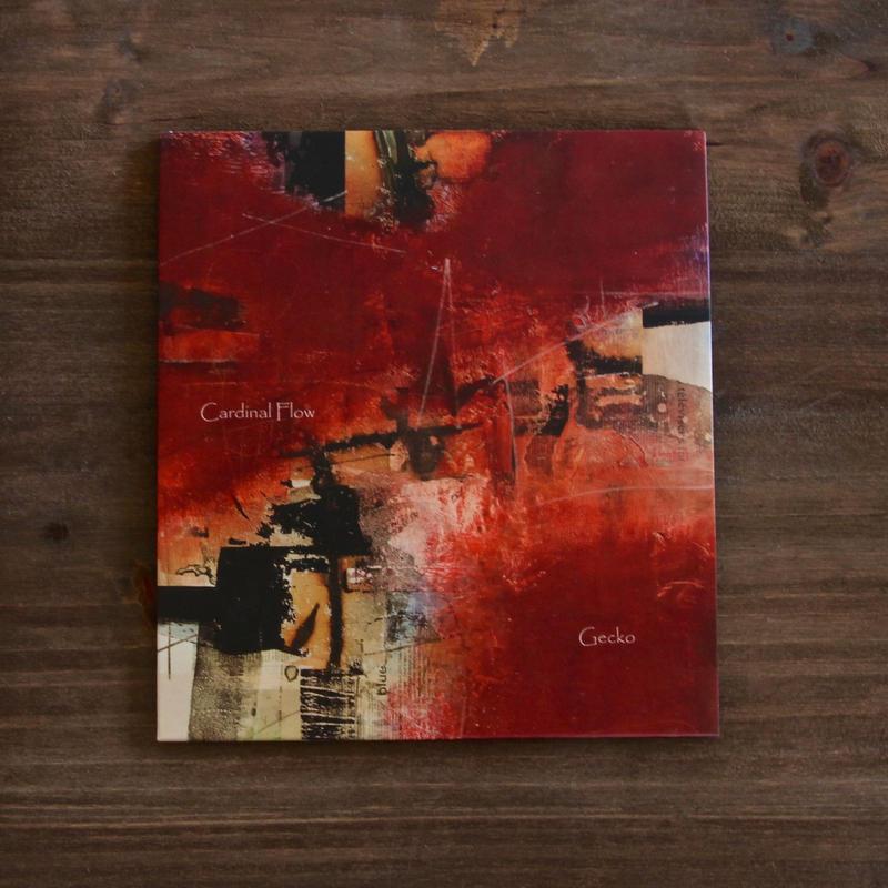 Cardinal Flow / Gecko