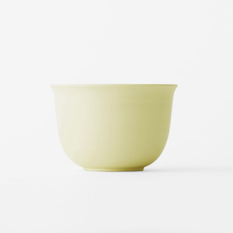 CUP 01 YELLOW