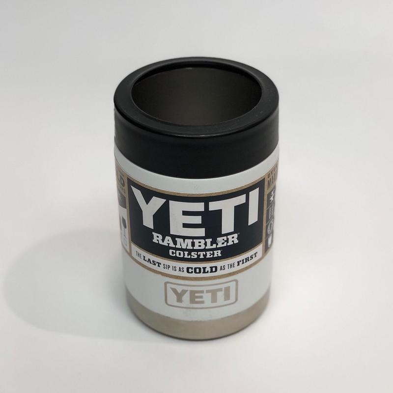 YETI RAMBLER COLSTER(ホワイト)