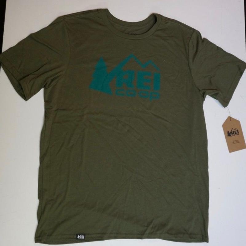 REI Tシャツ Mサイズ