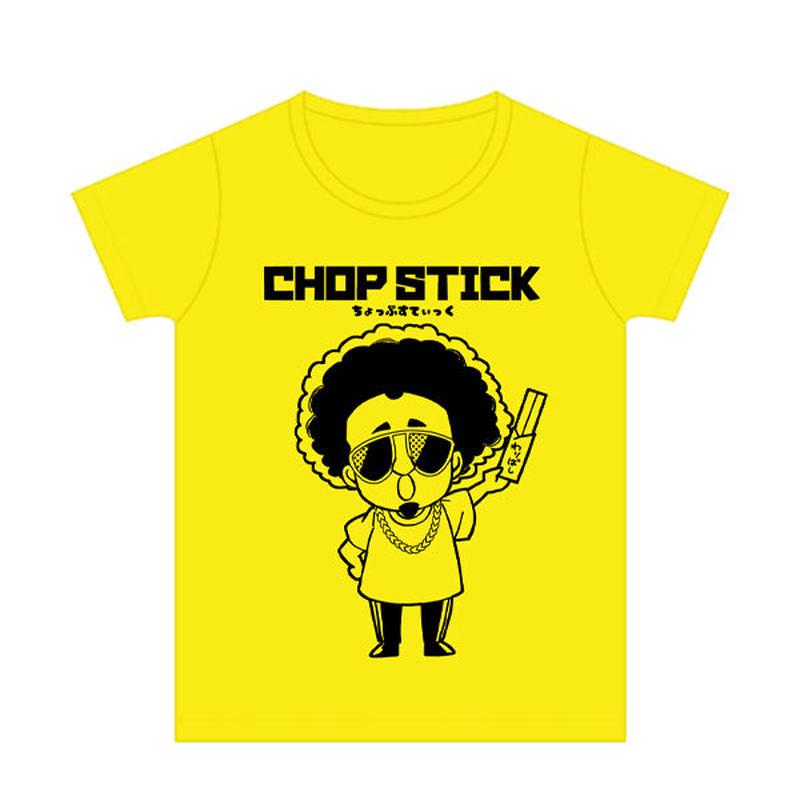 CHOP STICK親子Tシャツ<大人サイズ>