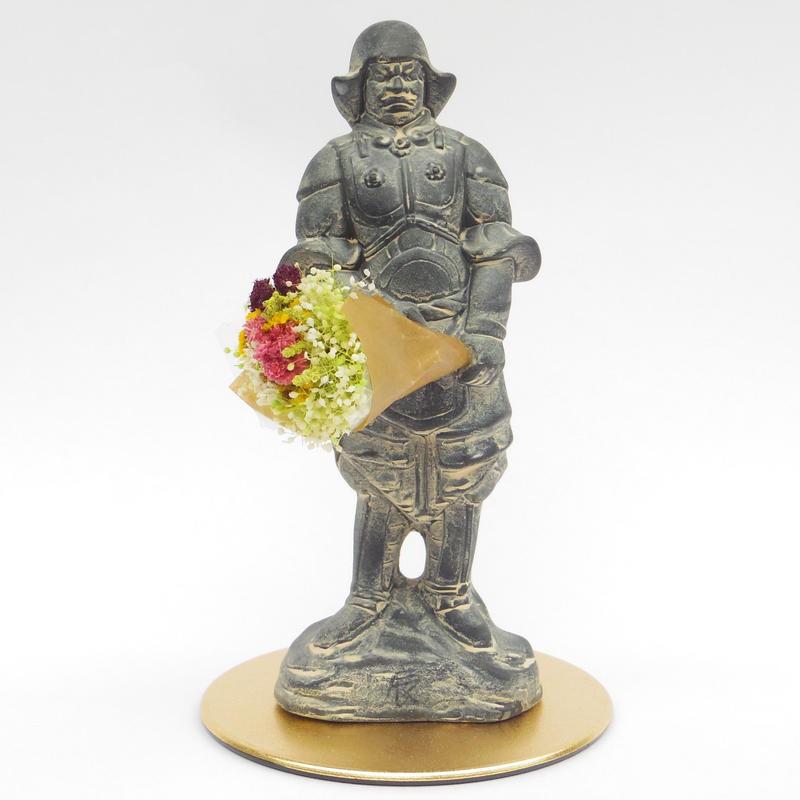 【恋する12神将】波夷羅(はいら)大将