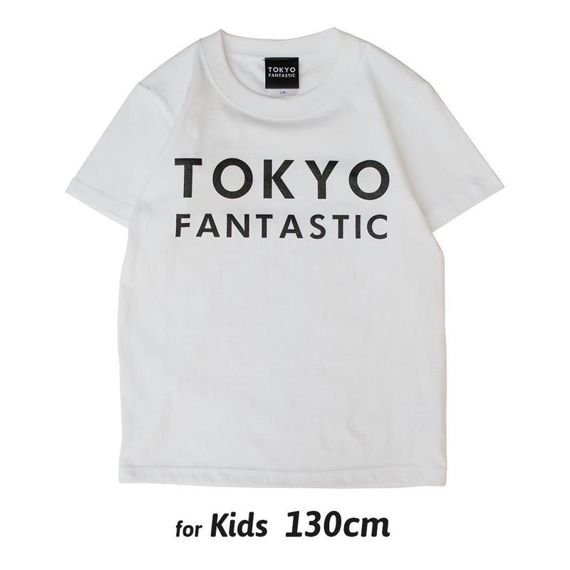 【キッズサイズ】130cmな、TOKYO FANTASTIC Tシャツ