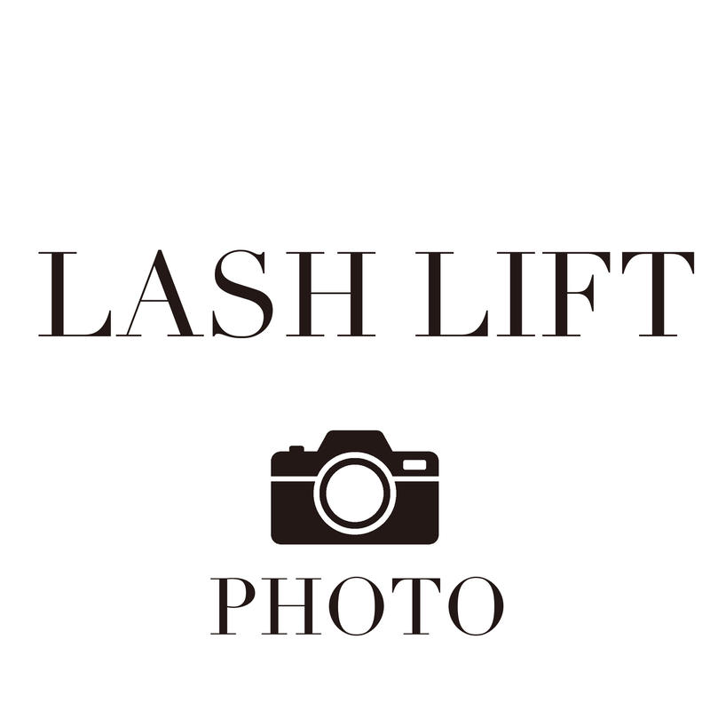 LASH LIFT/PHOTO