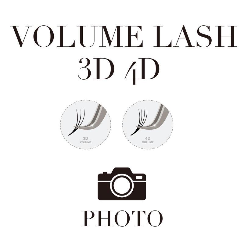 VOLUME 3D 4D/PHOTO