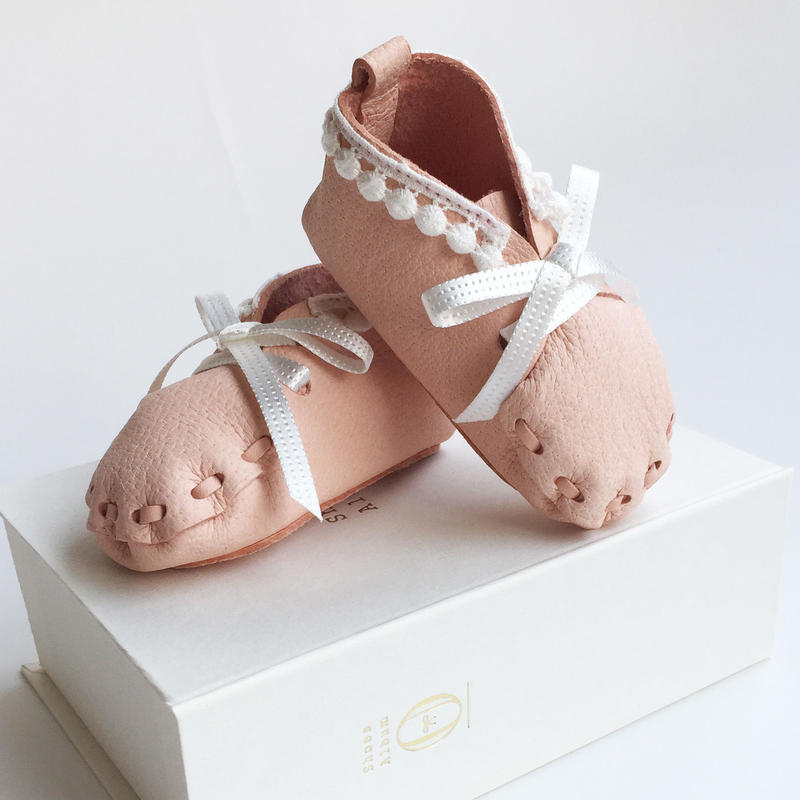 shoes album 0 プレミアム ピンク