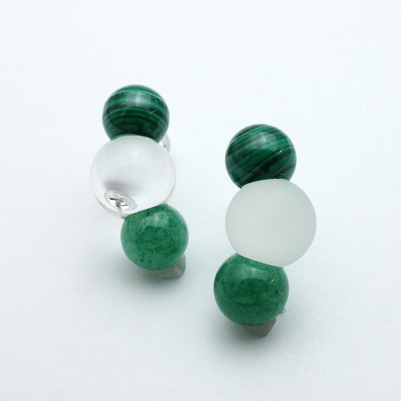 MUKU  elementseries GREEN