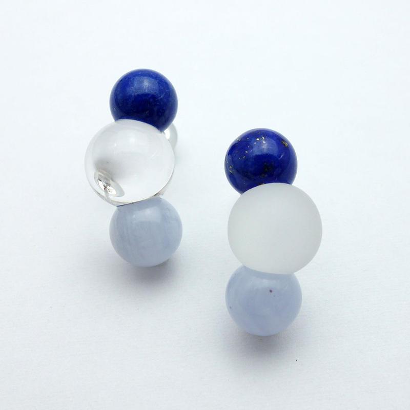 MUKU  elementseries BLUE