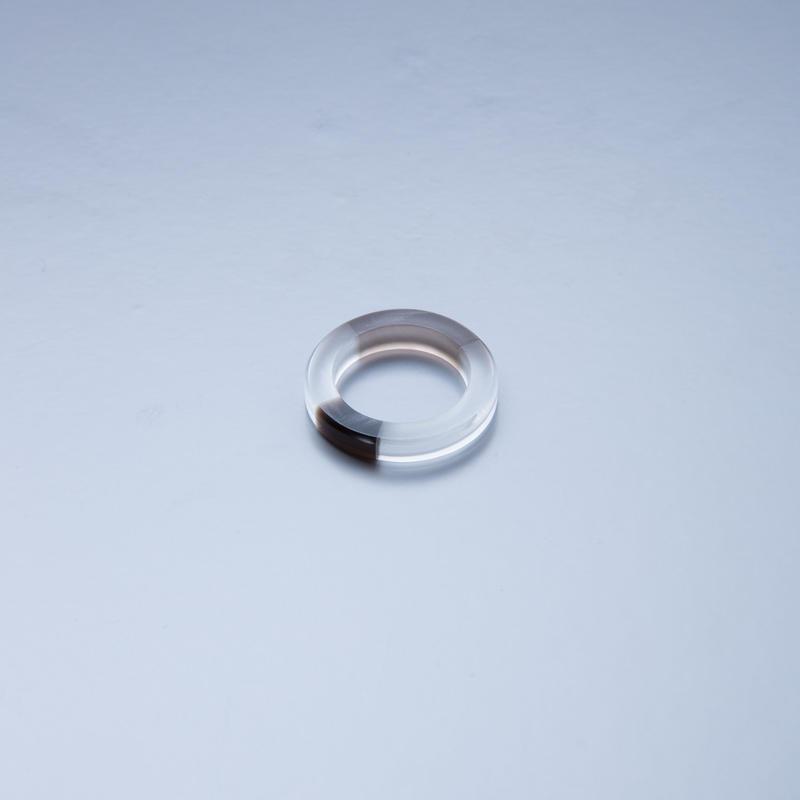 MUKU Layers ring