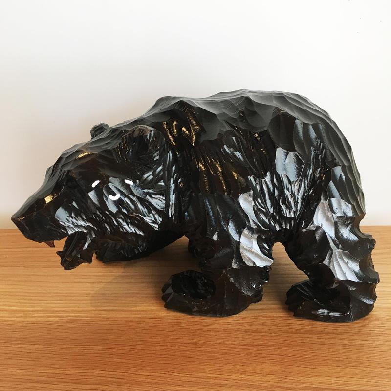 民芸(熊3)