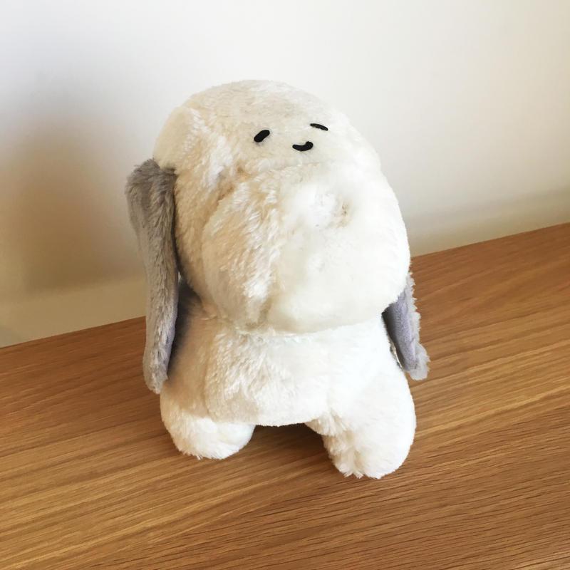 リメイクぬいぐるみ(いぬ大)