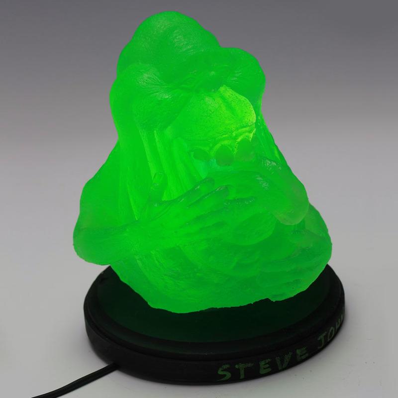 GID & LED Slimer by Steve Johnson