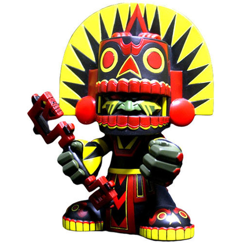 Mictlan - Peyote Edition by Jesse Hernandez