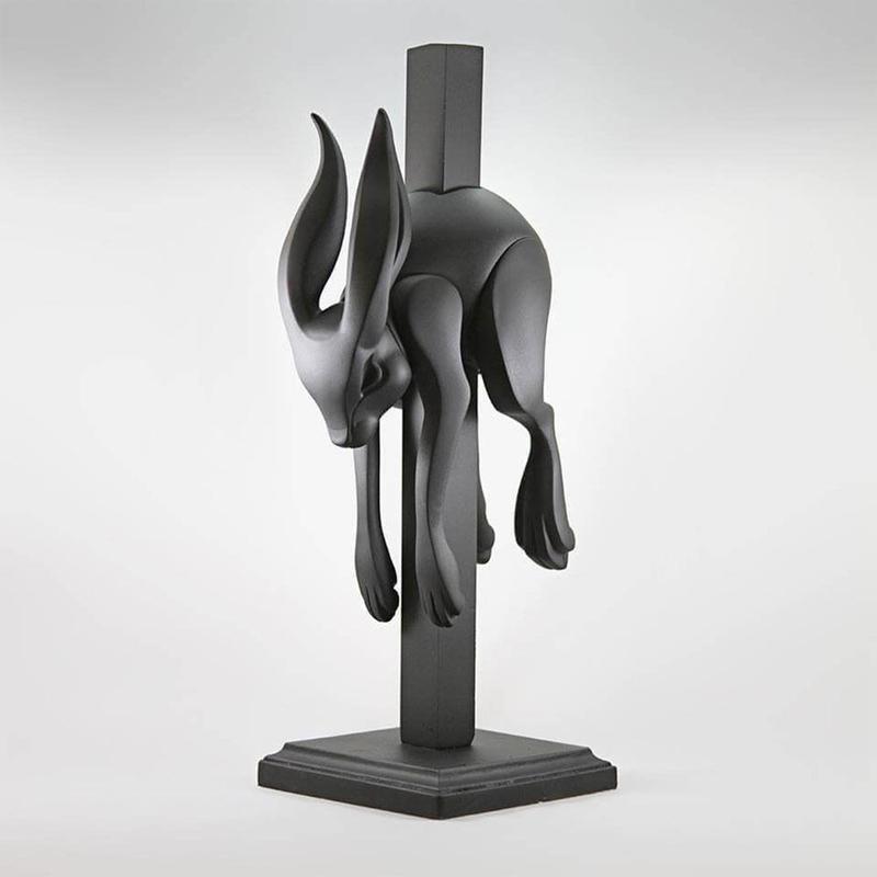 Jumper Art Figure by Colus