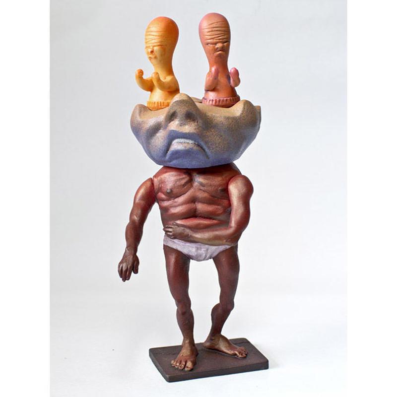 BRONCAS (Underwear Mutant Parade) by Emilio Subira