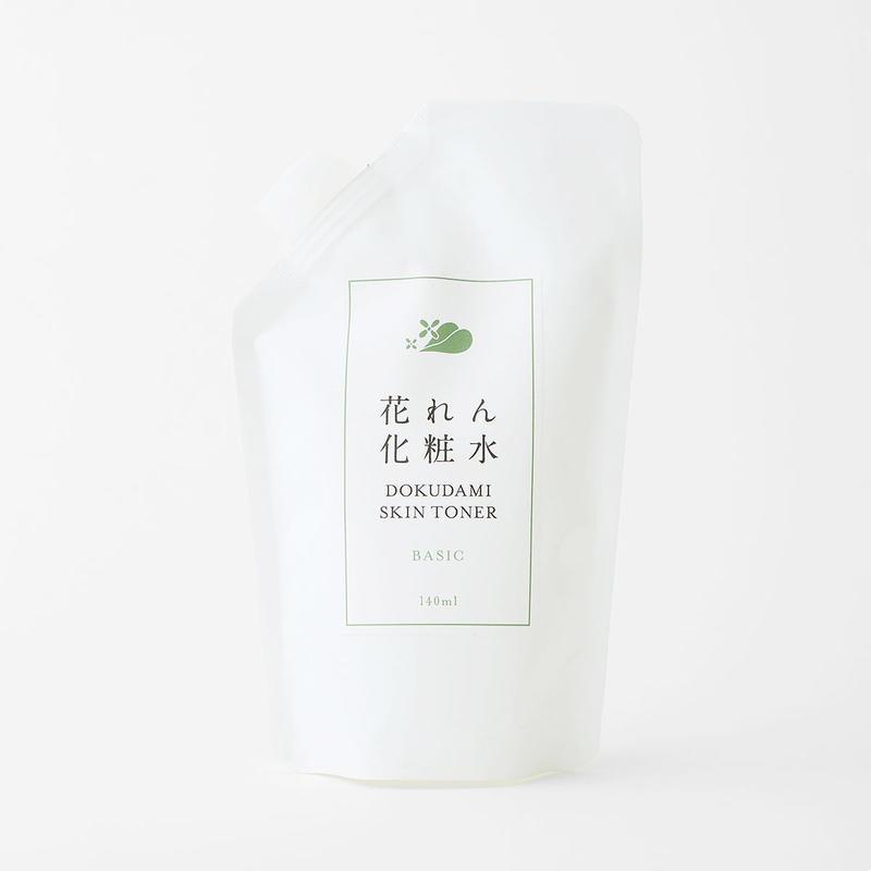 花れん化粧水 詰替タイプ  [3個セット]