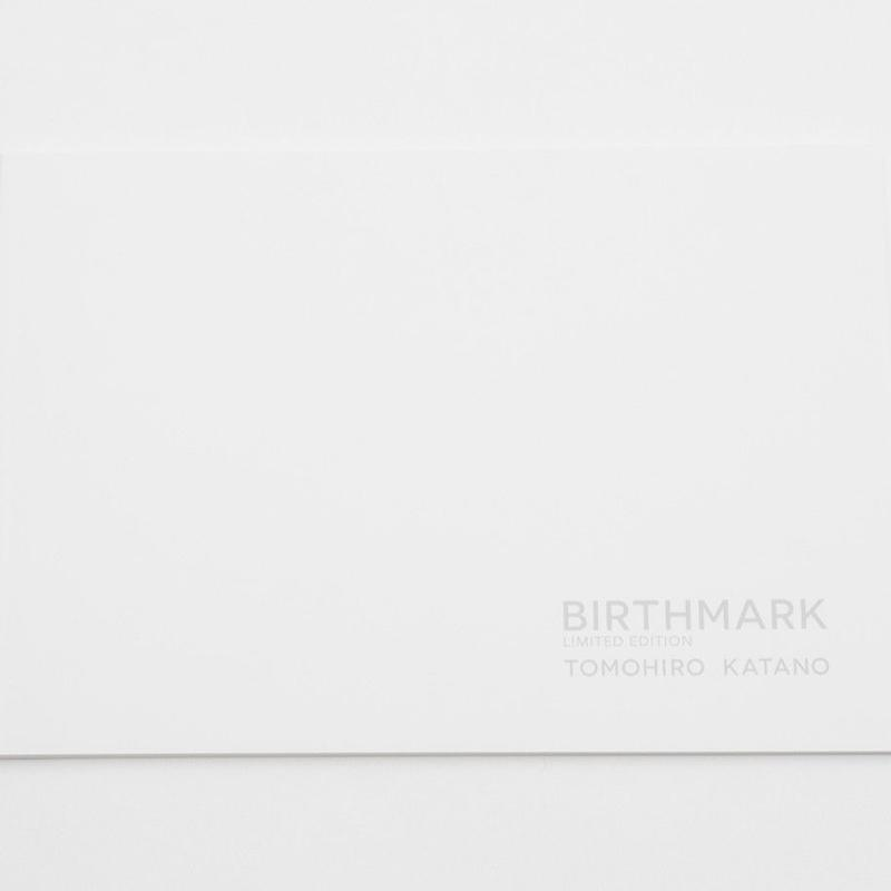 「BIRTHMARK  LIMITED EDITION」