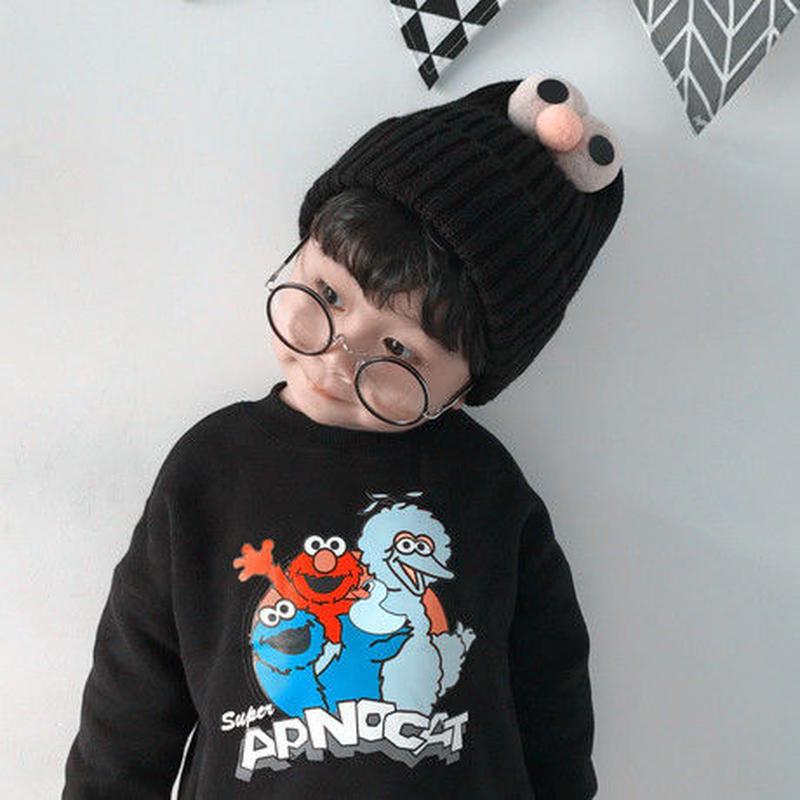 (即納♡)(kids☆)Kids丸メガネ