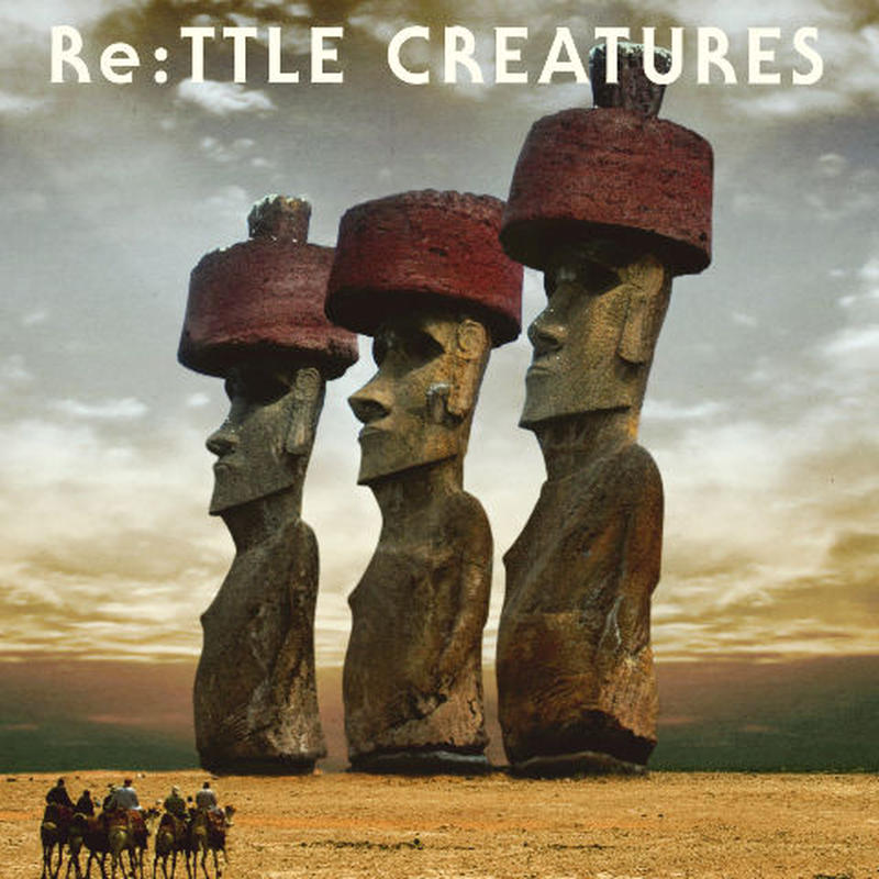 "【CD】V.A. ""Re:TTLE CREATURES"""